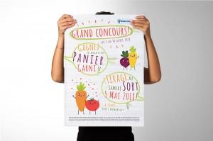 Biocoop Grand Concours