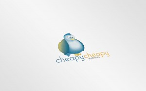 Cheapy Cheapy Websites logo