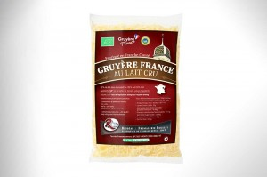 Étiquette Gruyère