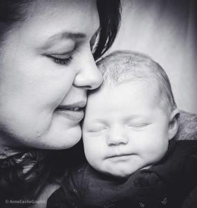 Photo de bébé, d'enfant, de famille