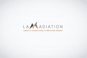 Lamadiation logo