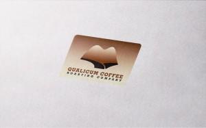 Qualicum Coffee logo