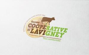 SCIC Lavigney logo