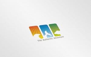 The Authentic Adventure logo
