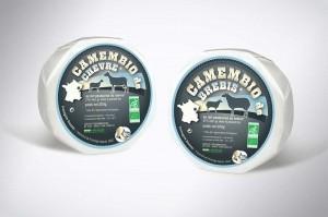 Étiquette Camembio